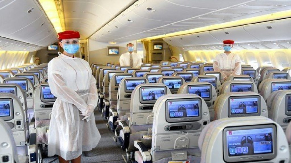 Emirate passengers in Thailand get special Covid-19 PCR Test rates due to partnership with leading hospitals