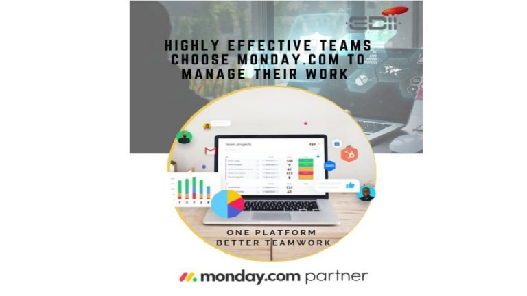 Monday.com and EDII sign partner to bring remote work solutions to Indonesia