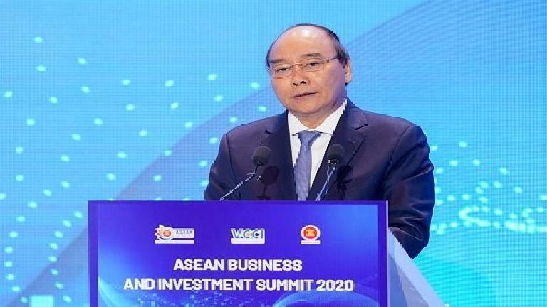 ASEAN BIS 2020 opens in Vietnam