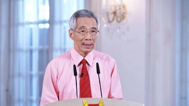 Breaking News: Singapore to enter Phase 3 on Dec 28