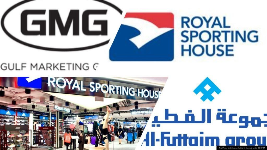 Al-Futtaim sells RHS to GMG