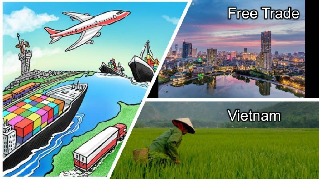 Free Trade Agreements to push for a more competitive Vietnam