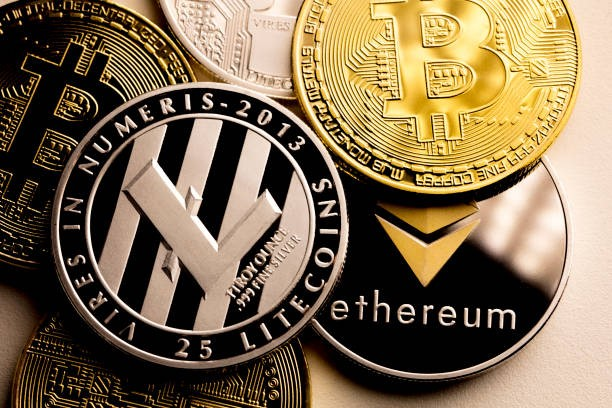 5 Cryptocurrencies you should know in 2021