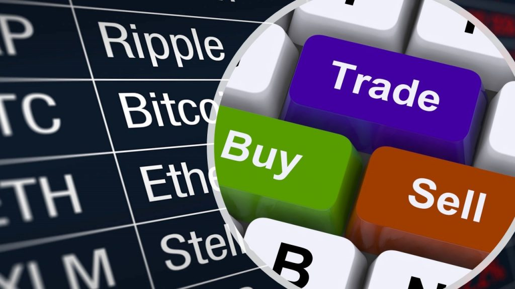 3 Steps before Cryptocurrency trading