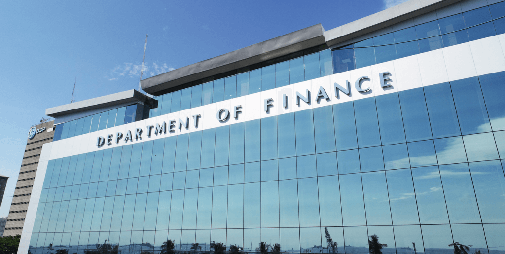 DOF secures US$17-B external financing in 2020 for budgetary support and key projects