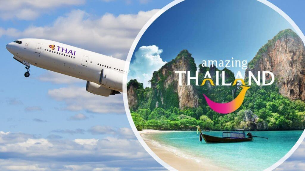 Thai tourism authorities plan ease of travel restrictions