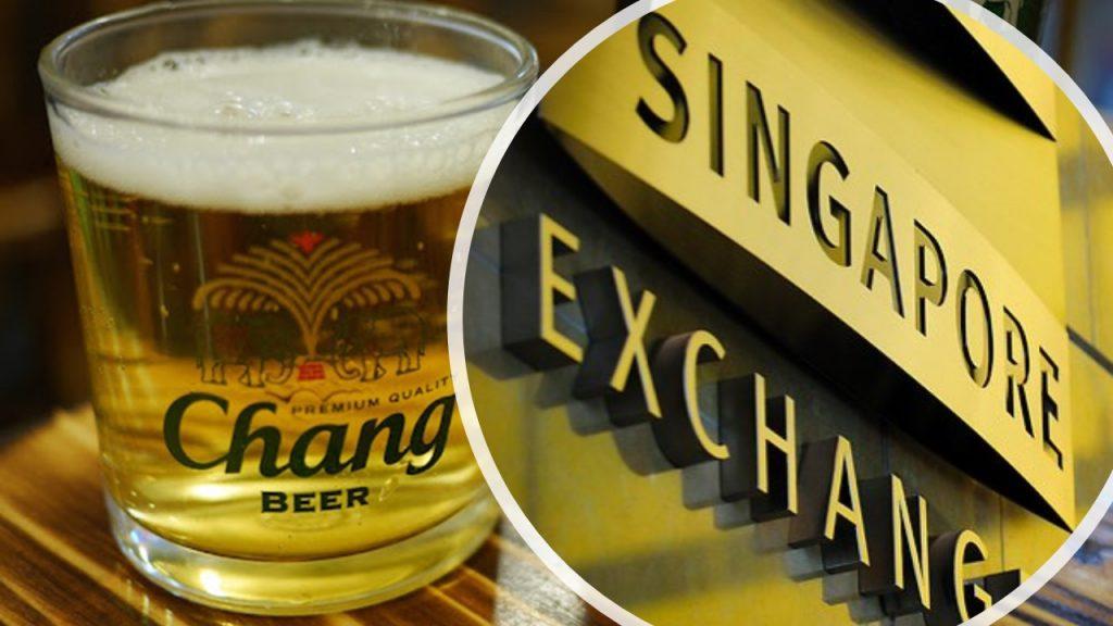 Thai Beverage Subsidy to File Mega IPO in Singapore