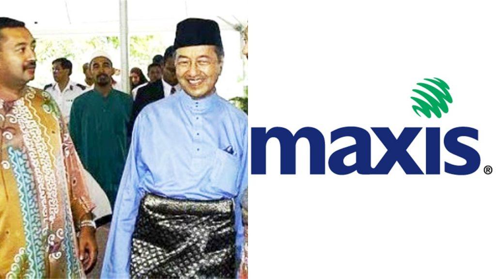 Tan Sri Mokhzani is now new Maxis Chairman