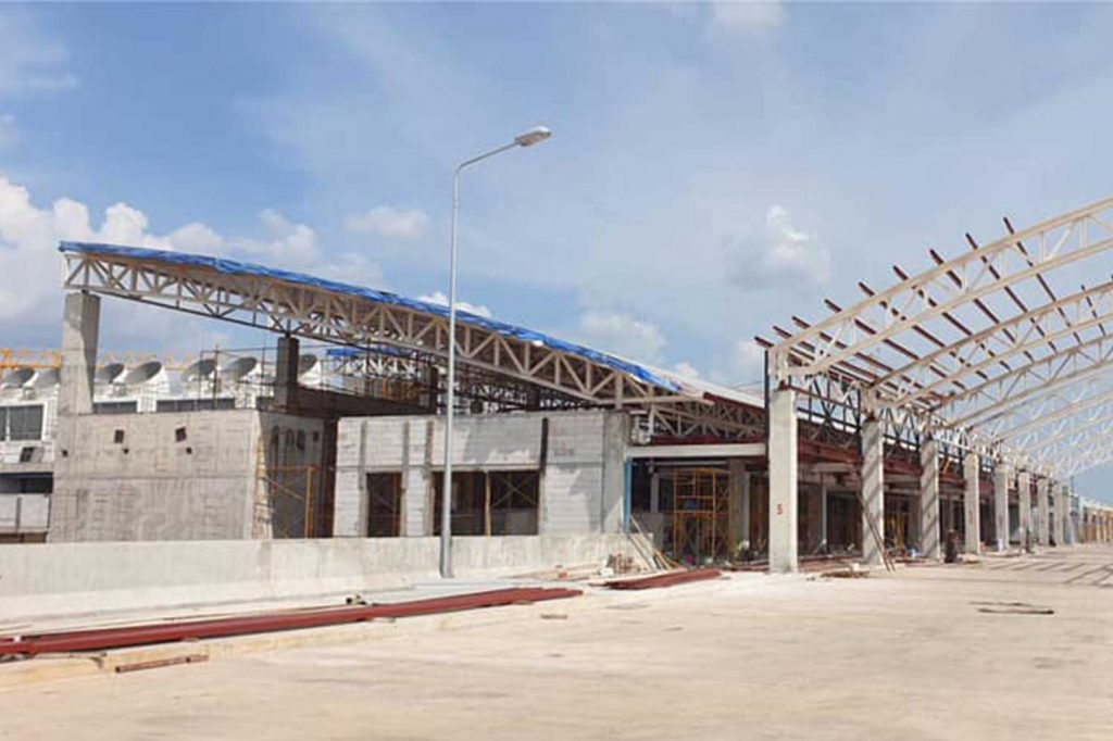New Krabi Airport Terminal to aid Thai tourism recovery in October