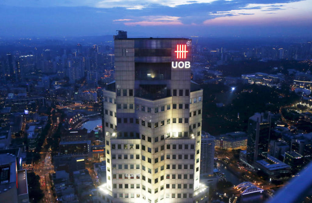 UOB Group Announces Pay Increases and Promotions