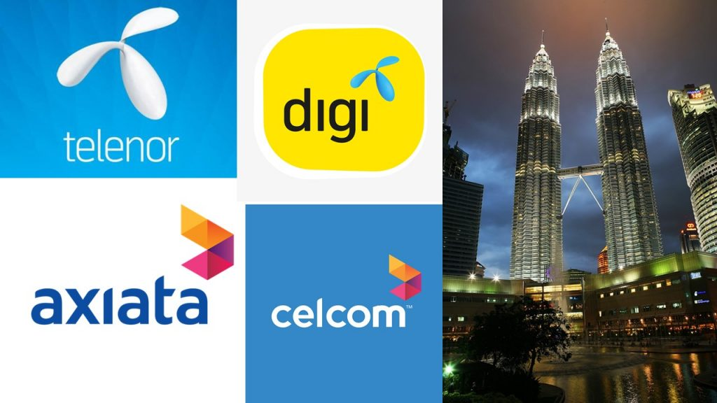 Axiata and Telenor to merge mobile operations in Malaysia