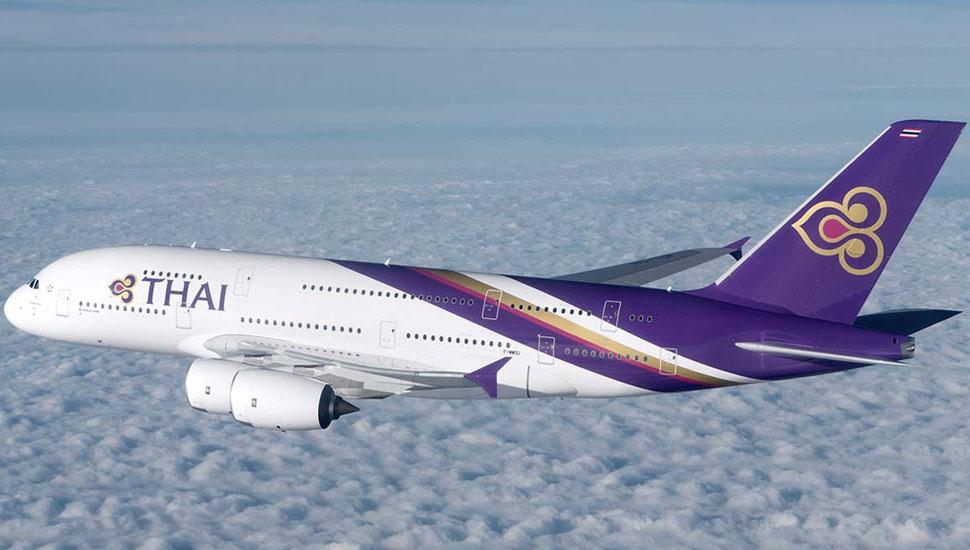 Thai PM denies B50bn Thai Airways recap plan and involvement