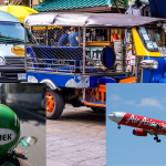 AirAsia to acquire Gojek's business in Thailand in bid to become Super-App