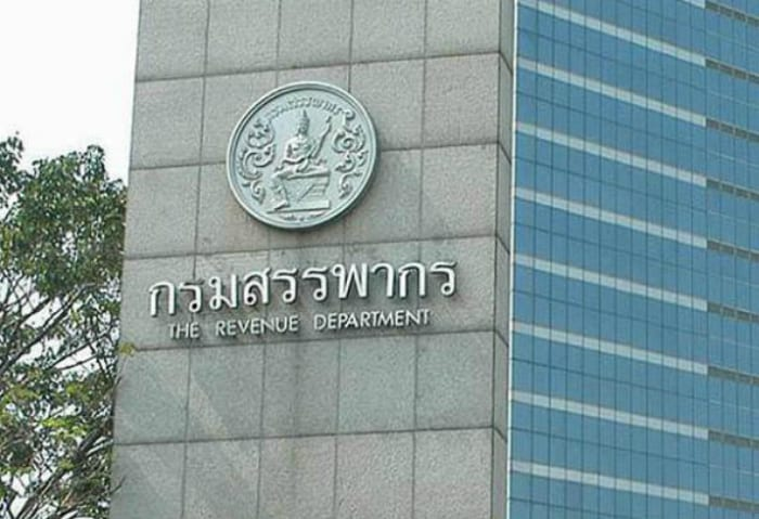 Foreign Platform and Website Operators to pay VAT in Thailand
