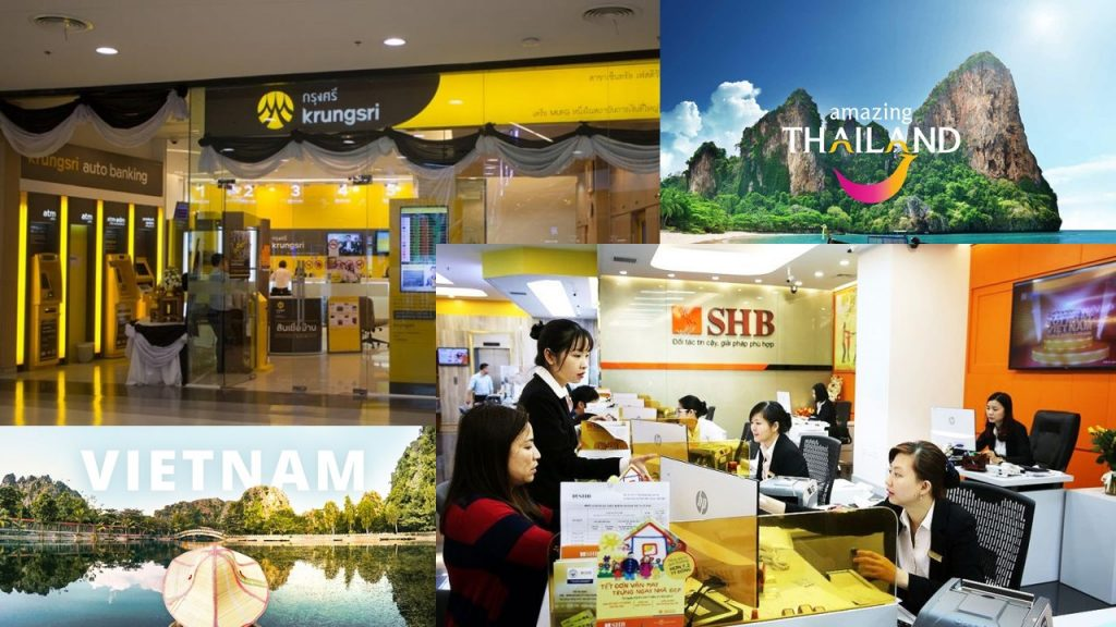 Krungsri Bank enters Vietnam via acquisition of SHB